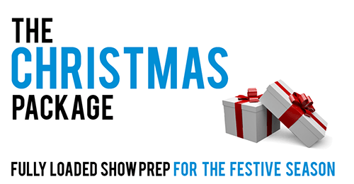 Pay4prep Christmas Package