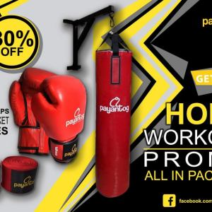 Package Promo
