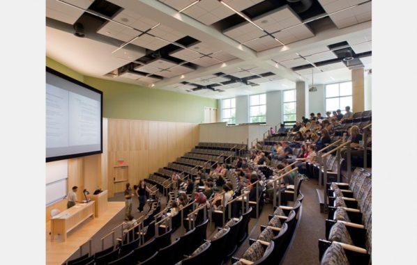 Image result for lecture halls uri