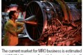 Optimistic outlook for MRO business