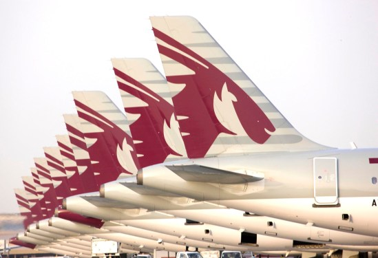 Qatar Airways acquires 9.61 % of Cathay Pacific