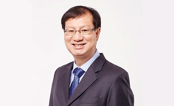 Singapore appoints new director general of CAAS
