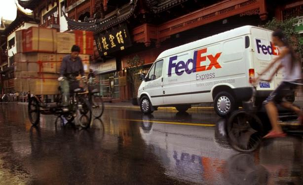 'One-stop' cold chain solution for China: FedEx