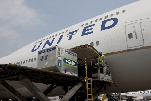 United Cargo signs agreement with va-Q-tec