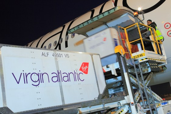 Virgin Atlantic Cargo appoints account manager in Melbourne