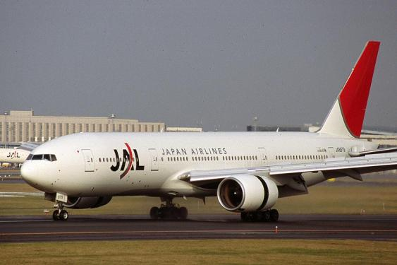 JAL sees cargo fortunes rise in Q1