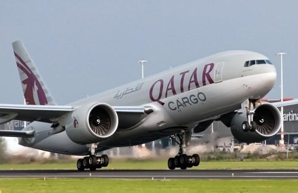 Qatar Airways Cargo and DoKaSch ink master agreement