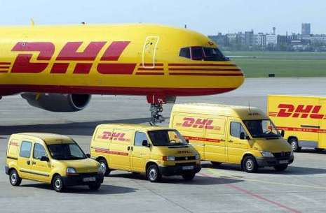 DHL Express' CO2 efficiency rises 12% in Asia Pac