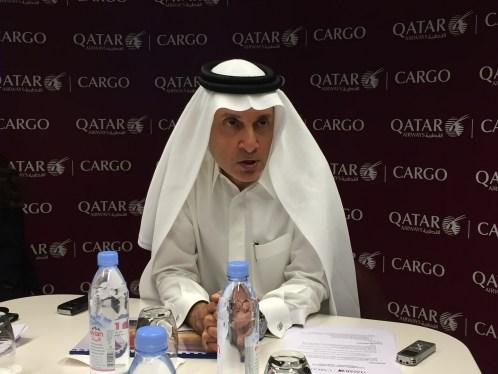 Qatar ceo
