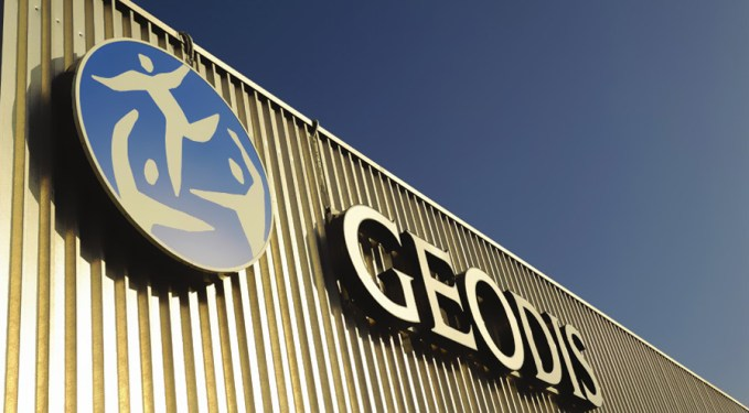 GEODIS completes acquisition of US-based OHL