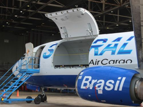 AEI delivers 19 freighter conversions in 2015