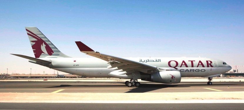 Qatar Airways adds QR Express to its specialty product portfolio
