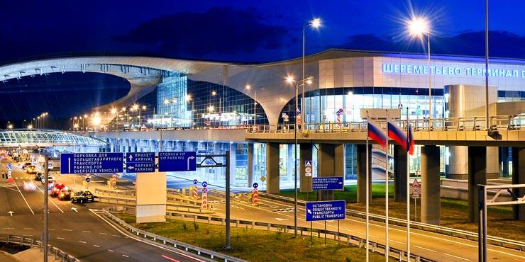 Volga-Dnepr Group and Sheremetyevo join to facilitate cargo