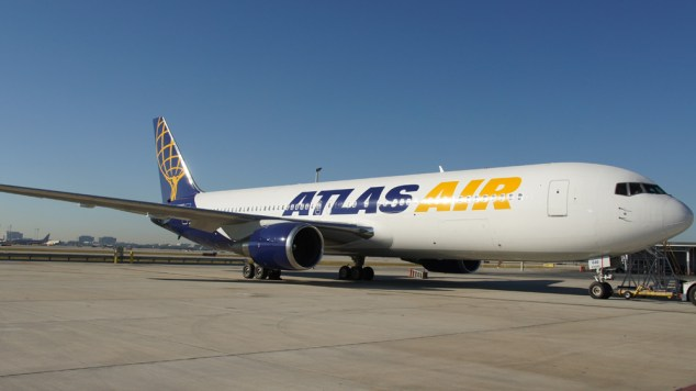 Atlas Air B767