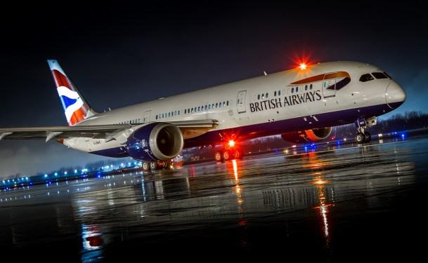 IAG Cargo to begin London-Santiago service this winter