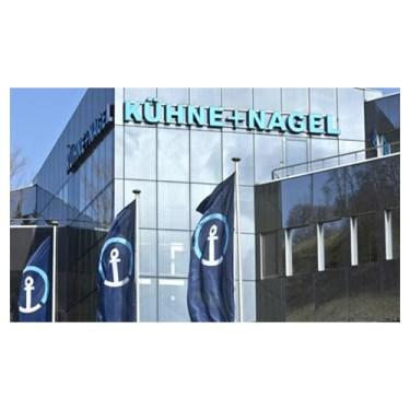 Kuehne + Nagel to manage Unilever e-commerce centre