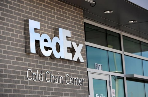 FedEx takes sharper aim at the cold chain market