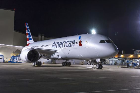 American Airlines Cargo launches direct belly capacity to Auckland