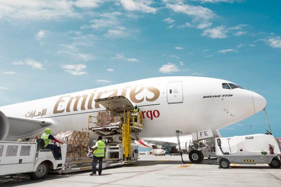 Emirates SkyCargo bumps capacity to Geneva by 26%