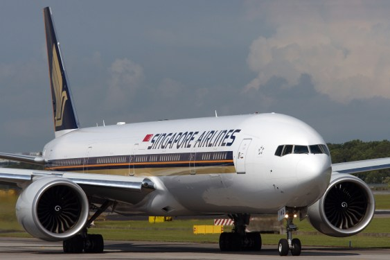 SIA Group posts net loss in first quarter despite cargo picking up slack
