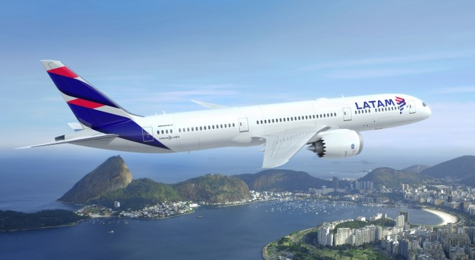LATAM Cargo launches new product portfolio