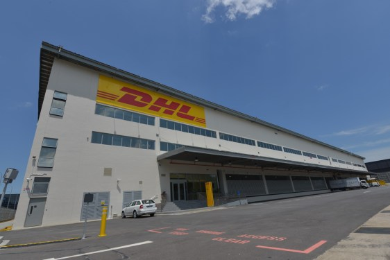 DHL Express opens €85 million South Asia Hub in Singapore