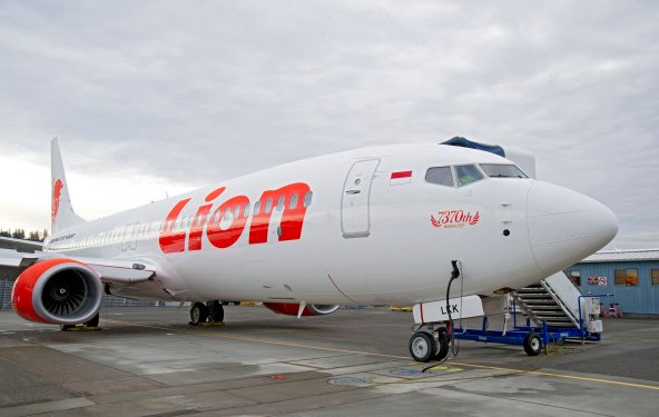 Indonesia's Lion Group confirms JVs in Vietnam, India
