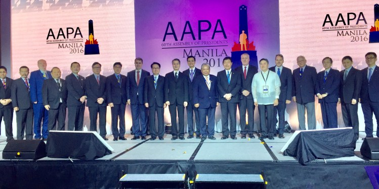 Asian carriers call for governments to lower barriers to growth