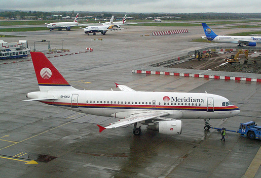 Qatar hopes to wrap up 49% Meridiana Fly stake by January