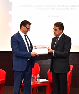 Bolloré Logistics pursues its global IATA CEIV Pharma certification process