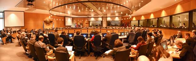 ICAO Council adopts new CO2 emissions standard for aircraft