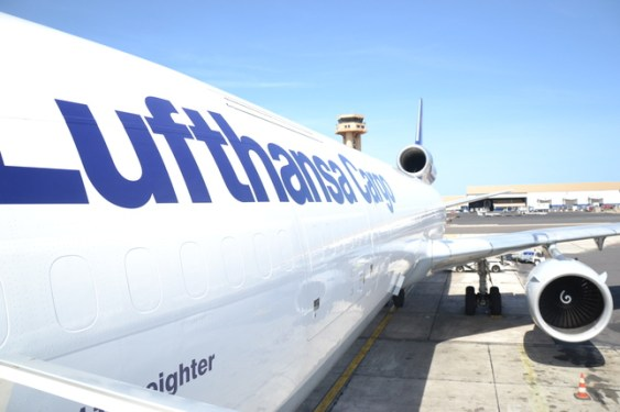 Lufthansa global environmental management system recognised again