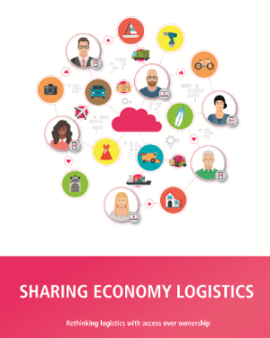 Sharing Economy to grow to US$335 billion by 2025