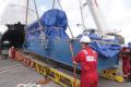 Volga-Dnepr delivers 11 generators to Madagascar