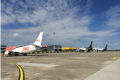 Budapest airport sets cargo records and prepares to open new express facilities