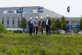 83,000 new m2 of warehouse in Venlo, Netherlands