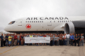ST Aerospace increases support for Boeing 787