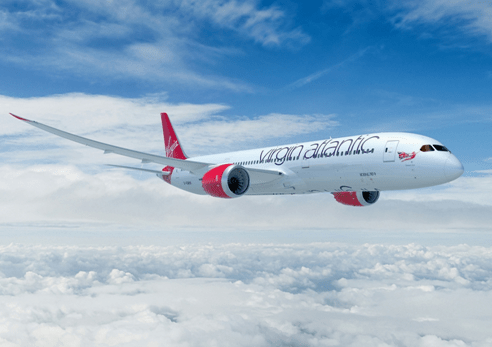 Paul Fallon and Tania Wilson named as new Virgin Atlantic Cargo directors