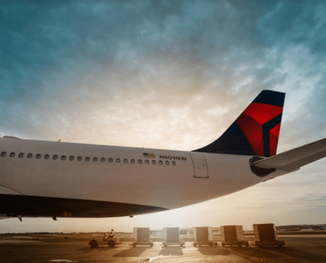 Delta Cargo joins alliance to promote air freight sustainability