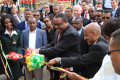 Ethiopian Airlines inaugurates state of the art Cargo Terminal