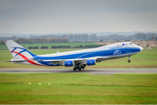 CargoLogicAir to launch first 747F UK – Mexico