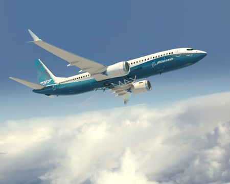 Boeing raises forecast for airplane demand in China