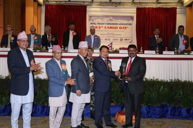 23rd Nepal Cargo Day – Globally Connected, Locally Invested
