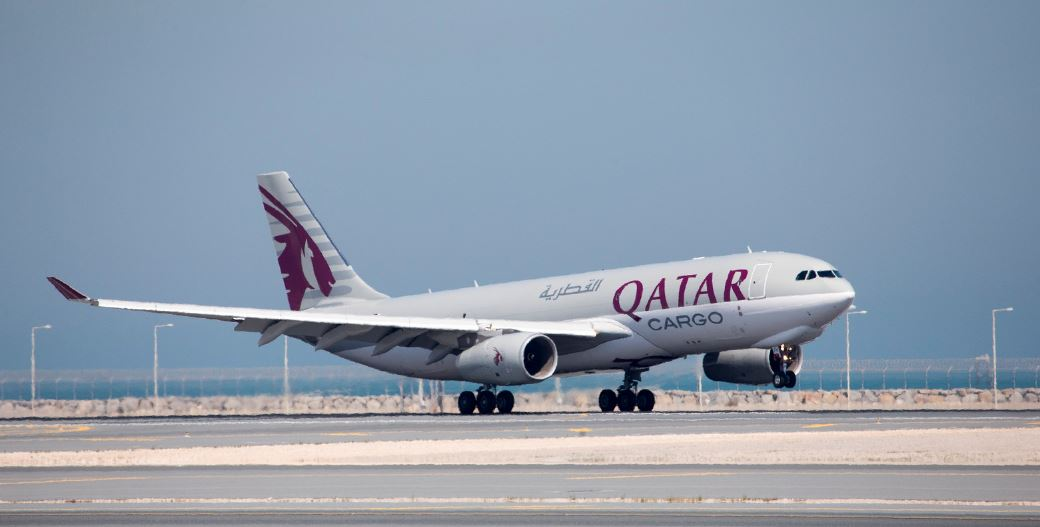 Qatar Airways to boost Myanmar garment export - Payload Asia
