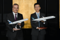 Cathay Pacific and Air Astana bring Hong Kong, Kazakhstan and the world closer