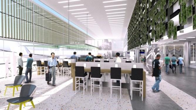 MIA wins approval for US$5 billion modernization projects