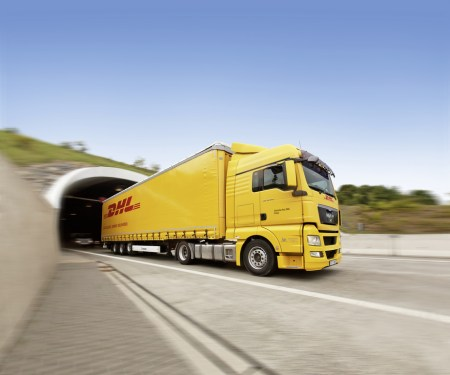 DHL Freight announces surcharge for peak season 2019