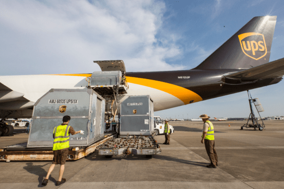 2019 UPS Industrial Buying Dynamics Asia Pacific Study Results