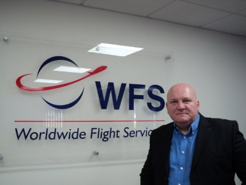 WFS appoints new Managing Director