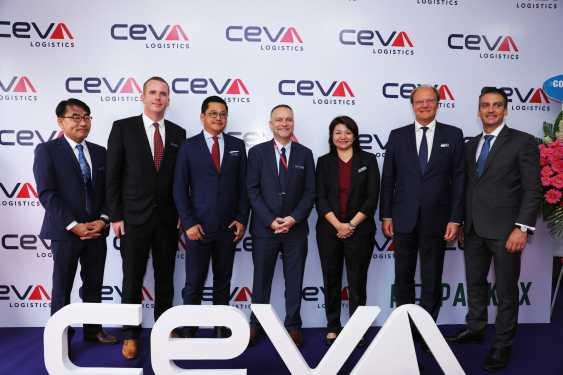 CEVA Logistics expands in Vietnam